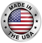 Made in the USA - Structured Water